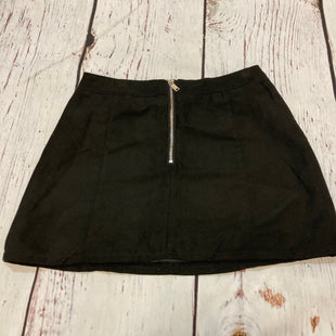 Primary Photo - BRAND: DIVIDED STYLE: SKIRT COLOR: BLACK SIZE: 8 SKU: 217-217167-1650
