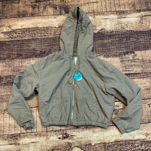 Primary Photo - BRAND: ASHLEY STYLE: JACKET OUTDOOR COLOR: BROWN SIZE: L OTHER INFO: NEW! SKU: 217-217182-4895