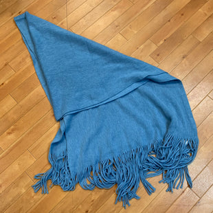 Primary Photo - BRAND: FREE PEOPLE STYLE: SCARF WINTER COLOR: BLUE OTHER INFO: NEW! SKU: 217-217114-30013