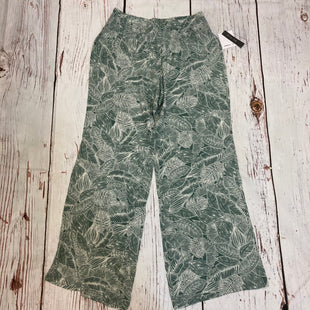 Primary Photo - BRAND: ONEILL STYLE: PANTS COLOR: GREEN SIZE: XL OTHER INFO: NEW! LEAF PATTERN SKU: 217-217193-493