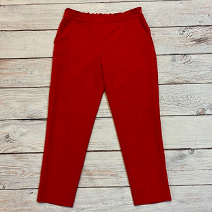 Primary Photo - BRAND:    CLOTHES MENTOR STYLE: PANTS COLOR: RED SIZE: L OTHER INFO: FLIRTATIOUS - SKU: 217-217182-6337