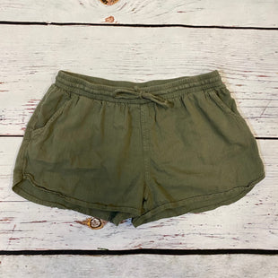 Primary Photo - BRAND: UNIVERSAL THREAD STYLE: SHORTS COLOR: GREEN SIZE: M SKU: 217-217104-39071