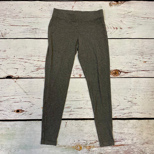 Primary Photo - BRAND: GAP STYLE: ATHLETIC PANTS COLOR: GREY SIZE: M SKU: 217-217182-9904