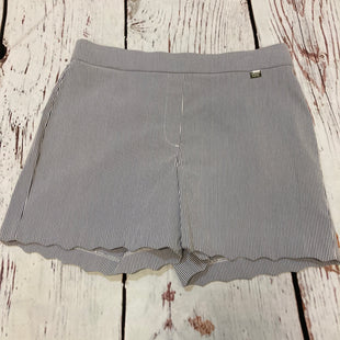 Primary Photo - BRAND: ANNE KLEIN STYLE: SHORTS COLOR: NAVY SIZE: M OTHER INFO: NAVY AND WHITE STRIPES SKU: 217-217104-36369