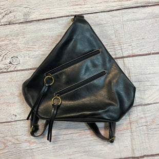 Primary Photo - BRAND: NINE AND COMPANY STYLE: HANDBAG COLOR: BLACK SIZE: MEDIUM OTHER INFO: SLING BAG SKU: 217-217104-37412