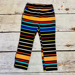Primary Photo - BRAND: NEW YORK AND CO STYLE: PANTS COLOR: MULTI SIZE: M OTHER INFO: NEW! $59.95 STRIPES SKU: 217-217104-39563