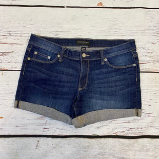 Primary Photo - BRAND: BANANA REPUBLIC STYLE: SHORTS COLOR: DENIM SIZE: 8 SKU: 217-217196-713
