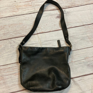 Primary Photo - BRAND: COACH STYLE: HANDBAG DESIGNER COLOR: BLACK SIZE: MEDIUM SKU: 217-217153-8287
