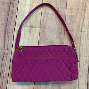 Primary Photo - BRAND: VERA BRADLEY STYLE: HANDBAG COLOR: PURPLE SIZE: SMALL SKU: 217-217153-1348