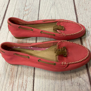 Primary Photo - BRAND: SPERRY STYLE: SHOES FLATS COLOR: PINK SIZE: 9 SKU: 217-217167-1422