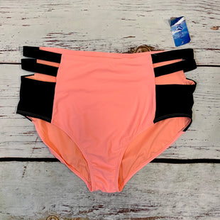 Primary Photo - BRAND: RUE 21 STYLE: SWIMSUIT COLOR: PEACH SIZE: 2X OTHER INFO: NEW! SKU: 217-217182-10050