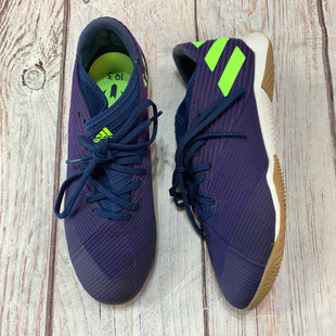 Primary Photo - BRAND: ADIDAS STYLE: SHOES ATHLETIC COLOR: PURPLE SIZE: 7 OTHER INFO: NEW! SKU: 217-217182-10027
