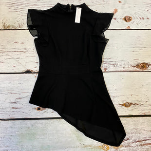 Primary Photo - BRAND: NEW YORK AND CO STYLE: TOP SLEEVELESS COLOR: BLACK SIZE: S OTHER INFO: NEW! 59.95 SKU: 217-217153-9072