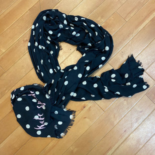 Primary Photo - BRAND: KATE SPADE STYLE: SCARF COLOR: POLKADOT SKU: 217-217104-29499