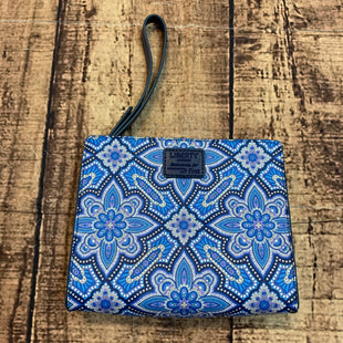 Primary Photo - BRAND:    LIBERTY LONDON STYLE: WRISTLET COLOR: FLORAL OTHER INFO: LIBERTY LONDON - LIBERTY LONDON SKU: 217-217182-7466