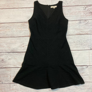 Primary Photo - BRAND: ANN TAYLOR LOFT STYLE: DRESS SHORT SLEEVELESS COLOR: BLACK SIZE: 6 SKU: 217-217167-609