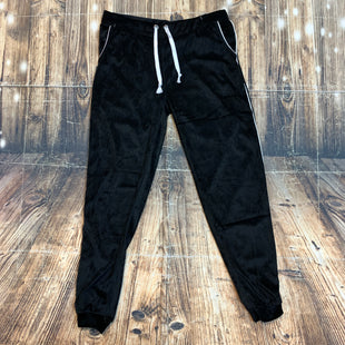 Primary Photo - BRAND: COCO LIMONSTYLE: ATHLETIC PANTS COLOR: BLACK WHITE SIZE: L OTHER INFO: NEW! SKU: 217-217182-4593