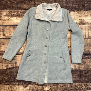 Primary Photo - BRAND: KUHL STYLE: COAT LONG COLOR: BEIGE SIZE: L SKU: 217-217182-5615