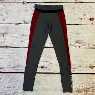 Primary Photo - BRAND: MPG STYLE: ATHLETIC PANTS COLOR: GREY SIZE: XS OTHER INFO: ORANGE, BURGANDY SKU: 217-217182-2505