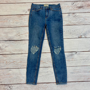 Primary Photo - BRAND: FREE PEOPLE STYLE: JEANS COLOR: DENIM SIZE: 4 SKU: 217-217182-6194