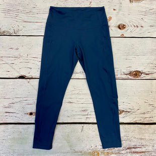 Primary Photo - BRAND: ZELLA STYLE: ATHLETIC PANTS COLOR: NAVY SIZE: M SKU: 217-217196-734