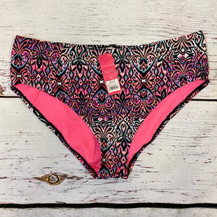 Primary Photo - BRAND: XHILARATION STYLE: SWIMSUIT COLOR: HOT PINK SIZE: XL OTHER INFO: NEW! SKU: 217-217182-10053