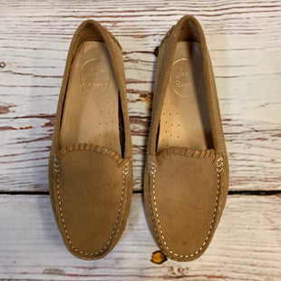 Primary Photo - BRAND: JACK ROGERS STYLE: SHOES FLATS COLOR: TAN SIZE: 7 SKU: 217-217104-37802
