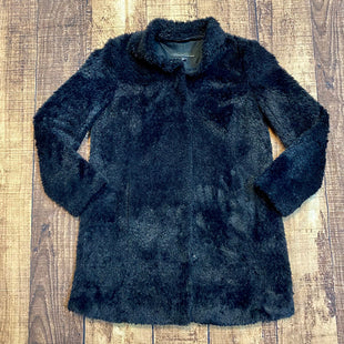 Primary Photo - BRAND: KENNETH COLE STYLE: COAT SHORT COLOR: BLACK SIZE: S SKU: 217-217104-34998