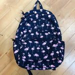 Primary Photo - BRAND: VERA BRADLEY <BR>STYLE: HANDBAG <BR>COLOR: NAVY <BR>SIZE: LARGE <BR>OTHER INFO: BACKPACK <BR>SKU: 217-217182-2018