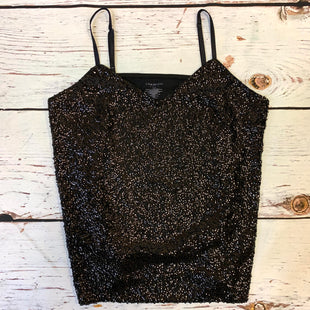 Primary Photo - BRAND: LANE BRYANT STYLE: TOP SLEEVELESS COLOR: BLACK SIZE: XXL OTHER INFO: SEQUIN SKU: 178-178214-587