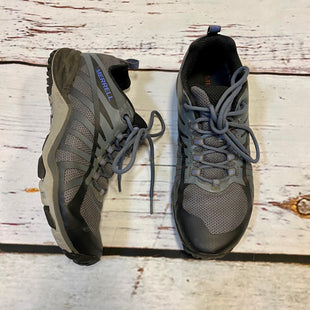 Primary Photo - BRAND: MERRELL STYLE: SHOES ATHLETIC COLOR: GREY SIZE: 8.5 SKU: 217-217196-741