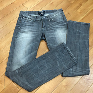 Primary Photo - BRAND: LUCKY BRAND STYLE: JEANS COLOR: GREY SIZE: 4 SKU: 217-217153-1650