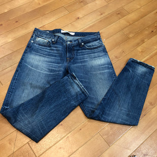 Primary Photo - BRAND: LUCKY BRAND STYLE: JEANS COLOR: DENIM SIZE: 4 SKU: 217-217144-8433