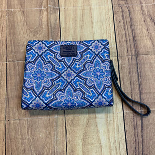 Primary Photo - BRAND:    LIBERTY LONDONSTYLE: HANDBAG COLOR: BLUE SIZE: SMALL OTHER INFO: LIBERTY LONDON - SKU: 217-217182-6806
