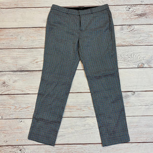 Primary Photo - BRAND: BANANA REPUBLIC STYLE: PANTS COLOR: BLUE SIZE: 8 SKU: 217-217182-6332