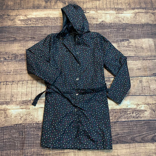 Primary Photo - BRAND: CAPELLI STYLE: JACKET OUTDOOR COLOR: POLKADOT SIZE: L OTHER INFO: RAINCOAT SKU: 217-217182-4847