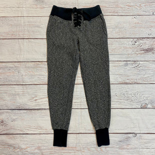 Primary Photo - BRAND: ABS STYLE: ATHLETIC PANTS COLOR: GREY SIZE: S SKU: 217-217182-8063