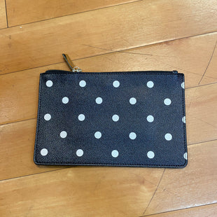 Primary Photo - BRAND: ISAAC MIZRAHI LIVE QVC STYLE: CLUTCH COLOR: POLKADOT SKU: 217-217104-24072R