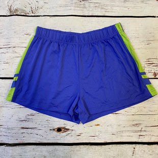 Primary Photo - BRAND: MOSSIMO STYLE: ATHLETIC SHORTS COLOR: PURPLE SIZE: M SKU: 217-217182-8738