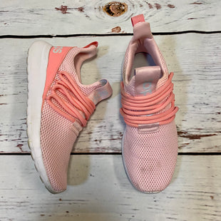 Primary Photo - BRAND: ADIDAS STYLE: SHOES ATHLETIC COLOR: PINK SIZE: 7 OTHER INFO: AS IS SKU: 217-217167-1932