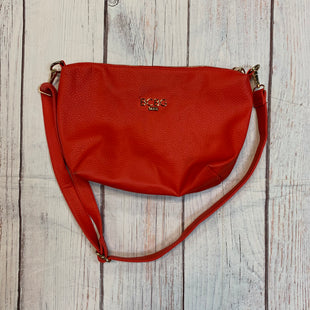 Primary Photo - BRAND: BCBG STYLE: HANDBAG COLOR: RED SIZE: MEDIUM SKU: 217-217182-8511