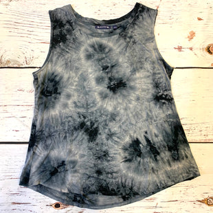 Primary Photo - BRAND:   STYLE: TOP SLEEVELESS BASIC COLOR: PRINT SIZE: L OTHER INFO: NEW!/BLACK/GREY SKU: 178-178213-222