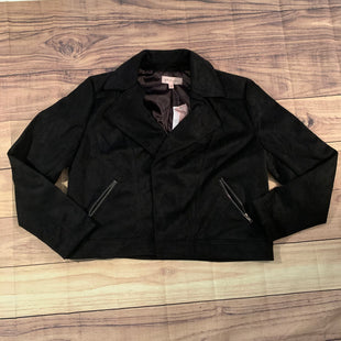 Primary Photo - BRAND: PHILOSOPHY STYLE: JACKET OUTDOOR COLOR: BLACK SIZE: XL SKU: 217-217182-5312