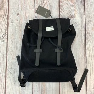 Primary Photo - BRAND: SANDQVISTSTYLE: BACKPACK COLOR: BLACK SIZE: MEDIUM OTHER INFO: SANDQVIST - NEW! MINI CANVAS SKU: 217-217104-39399