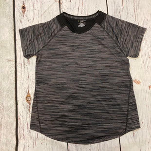Primary Photo - BRAND: TEK GEAR STYLE: ATHLETIC TOP COLOR: GREY SIZE: L OTHER INFO: BLACK SKU: 217-217182-10011