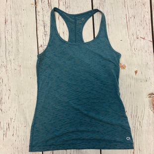 Primary Photo - BRAND: GAPFIT STYLE: ATHLETIC TANK TOP COLOR: BLUE SIZE: S SKU: 217-217155-4920