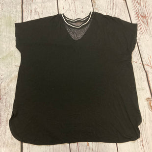 Primary Photo - BRAND: LIVI ACTIVE STYLE: ATHLETIC TOP COLOR: BLACK SIZE: 4X OTHER INFO:  $44.95 SKU: 217-217182-9661