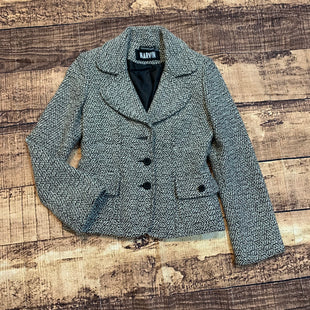 Primary Photo - BRAND: MARVIN RICHARDS STYLE: COAT SHORT COLOR: TWEED SIZE: S SKU: 217-217153-1737