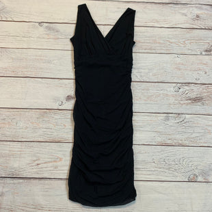 Primary Photo - BRAND: SWEET PEA STYLE: DRESS LONG SLEEVELESS COLOR: BLACK SIZE: M SKU: 217-217167-440