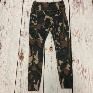 Primary Photo - BRAND:    DON'T ACHE BETTER BODYSTYLE: LEGGINGS COLOR: CAMOFLAUGE SIZE: M OTHER INFO: DONT ACHE BETTER BODY - SKU: 217-217104-39704